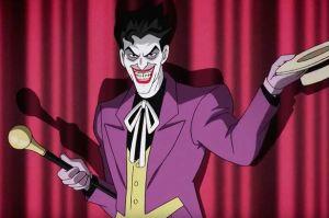 JokerwithCaneandHat